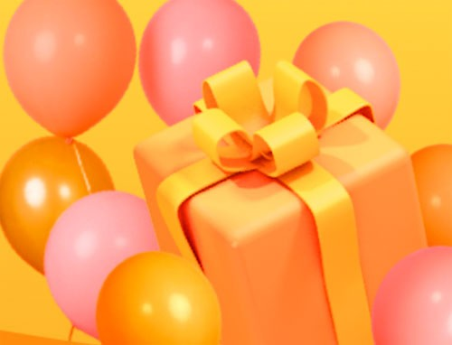 AliExpress Birthday Sale