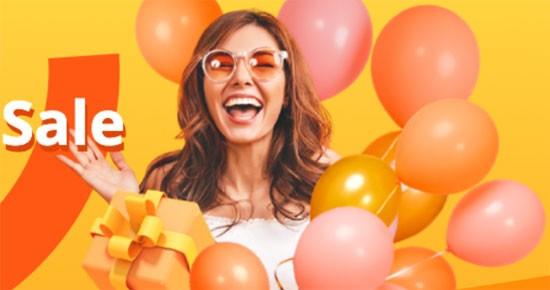AliExpress Anniversary Sale 2021 Birthday Sale 2021: 11th Anniversary Ali
