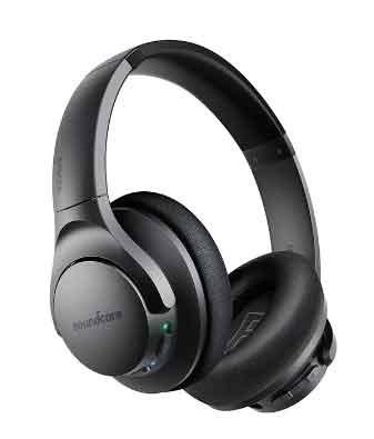 Wireless Over Ear Bluetooth Headphones AliExpress Winter Sale
