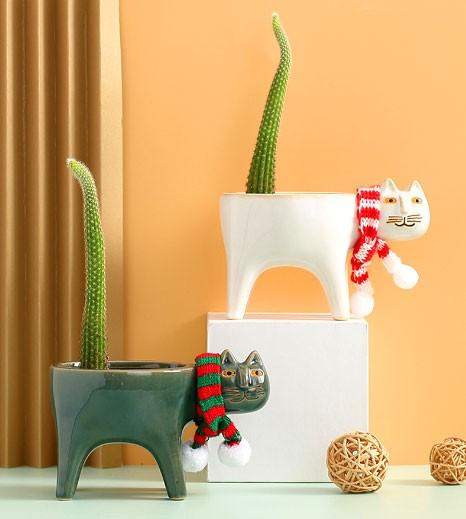 Cute flower pot Fun And Weird Products on Aliexpress
