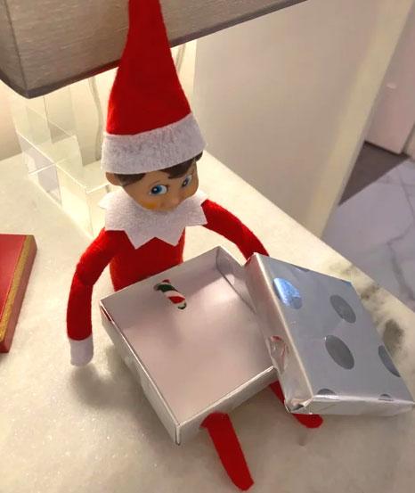 Elf doll Get it from Aliexpress