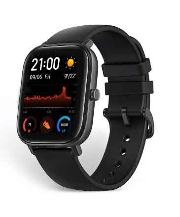 Sale GTS Smart Watch 5ATM Waterproof